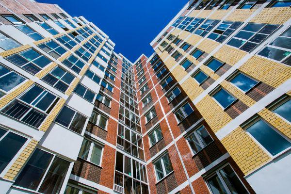 7-я Фотография ЖК «Квартал 1.2 в районе Солнечный»