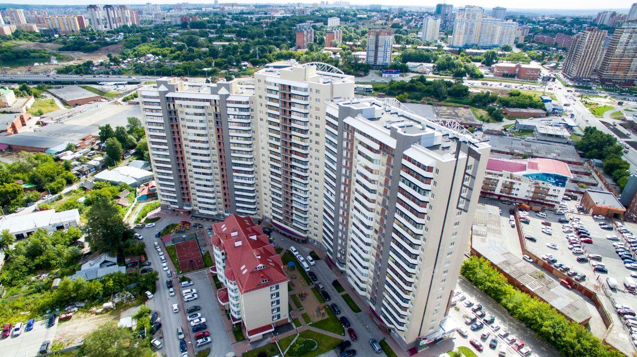 купить квартиру в ЖК Родонит
