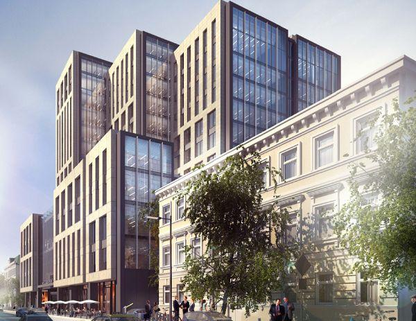 Поиск офисных помещений Брестская 2-я улица продам коммерческую недвижимость симферополь