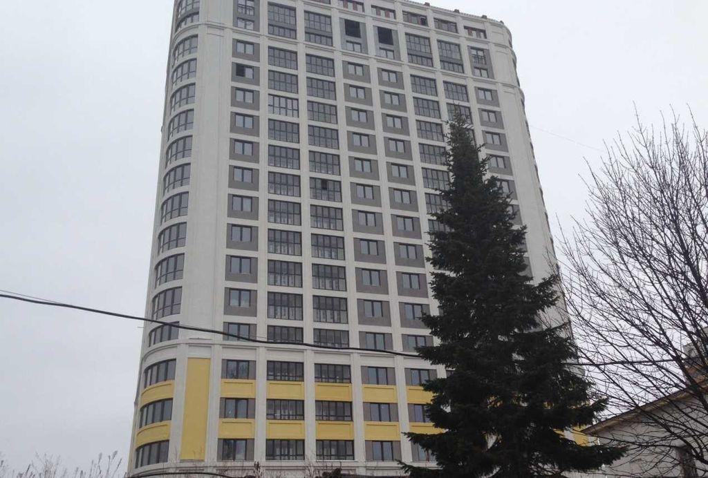 жилой комплекс по ул. Гоголя, 78