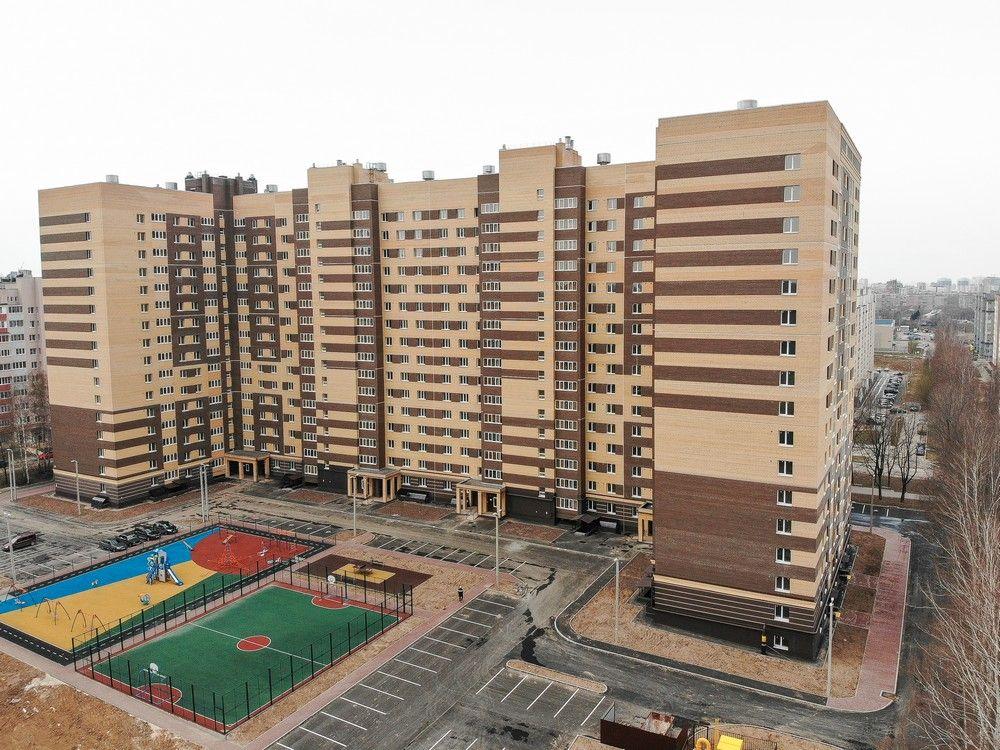 жилой комплекс Королёв
