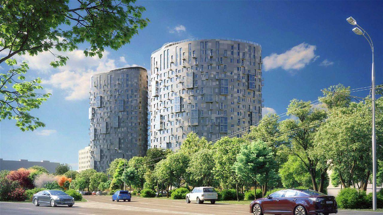 купить квартиру в ЖК Апарт-комплекс Нахимов
