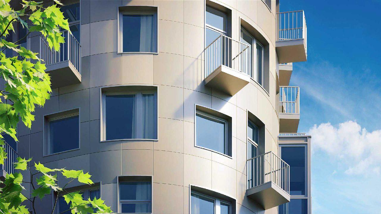 продажа квартир Апарт-комплекс Нахимов