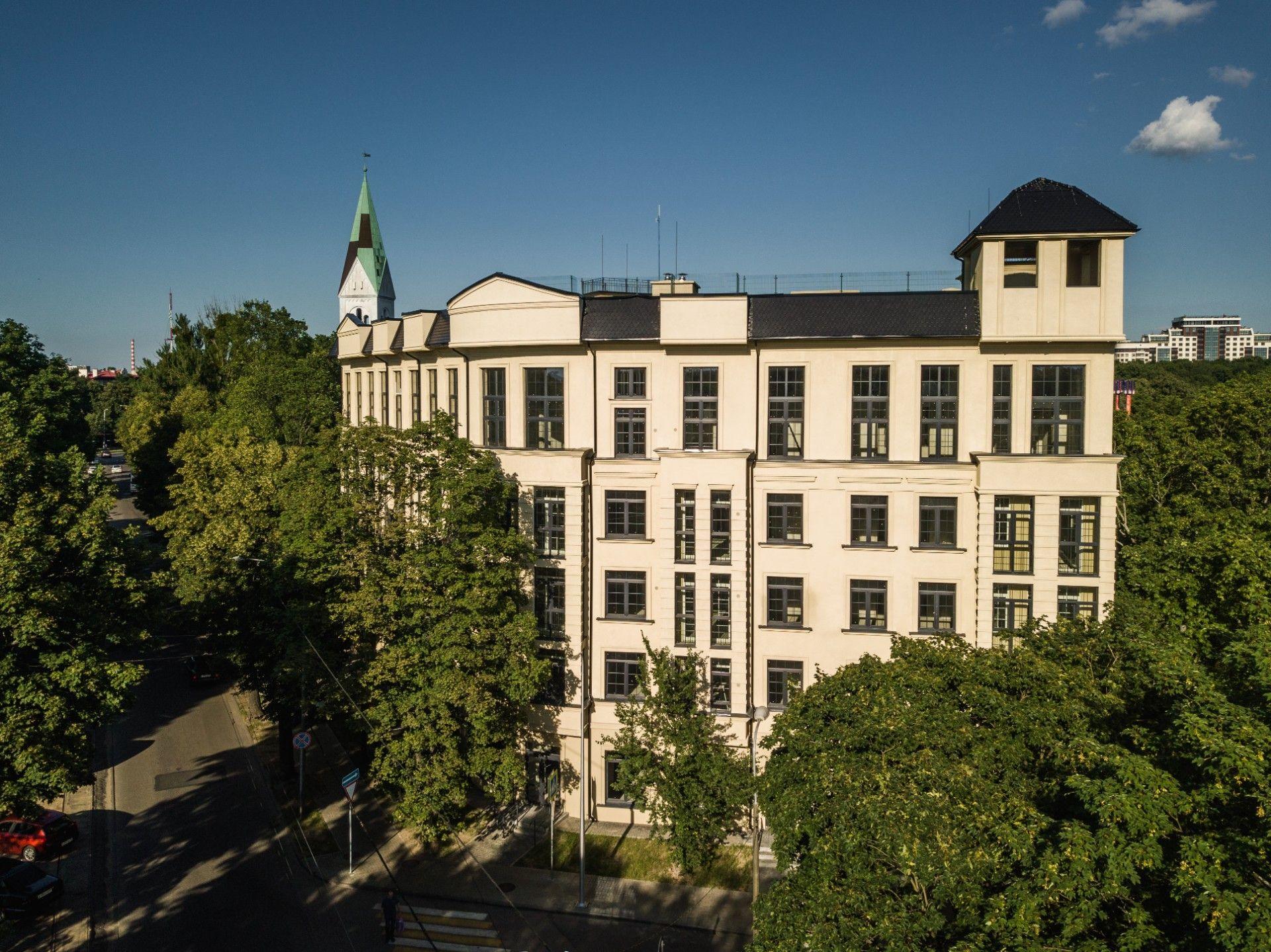 продажа квартир Дом на Пушкина