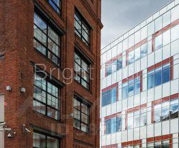 Помещение для фирмы Заводской проезд коммерческая недвижимость проект