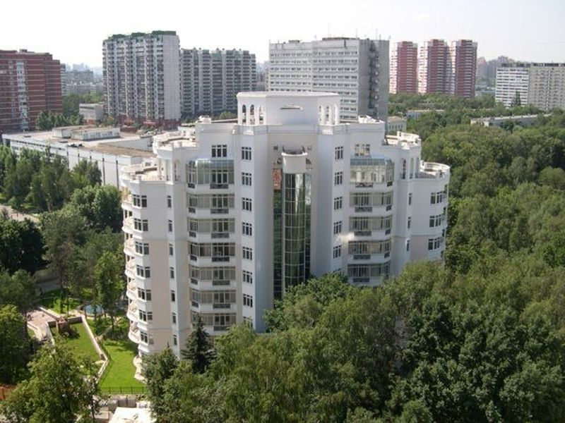 продажа квартир Волынский