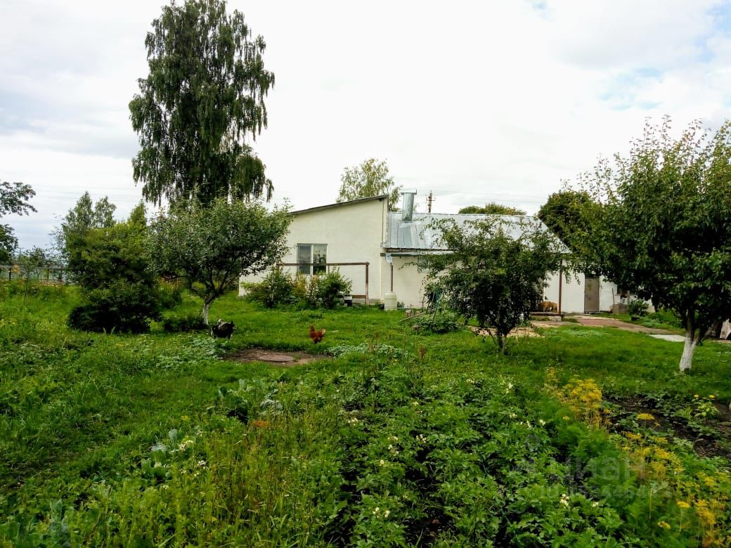 Продажа дома 96м² Тульская область, Щекинский район, Горячкино деревня - база ЦИАН, объявление 225631084