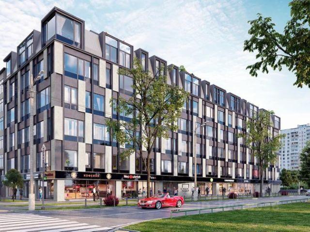 Продается трехкомнатная квартира за 13 327 151 рублей. г Москва, ул Новочерёмушкинская, д 58.
