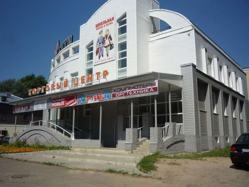 Коммерческая недвижимость костромской области Аренда офиса 30 кв Золоторожский проезд