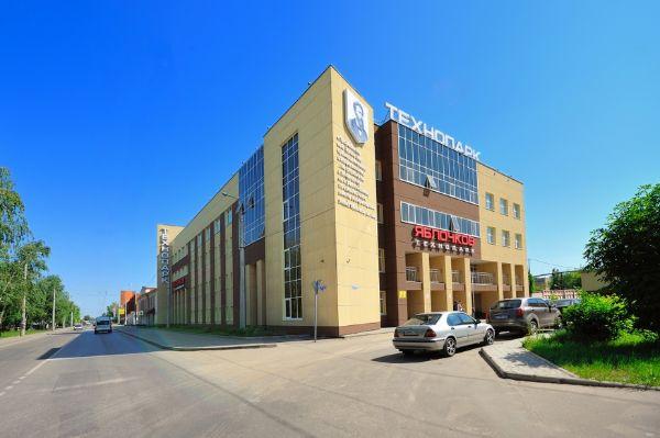 Технопарк Яблочков