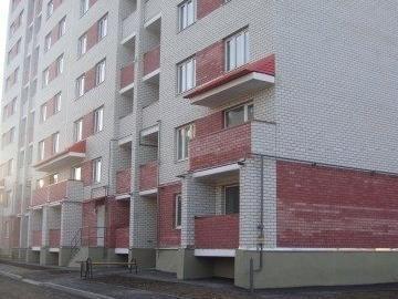 2-я Фотография ЖК «по ул. Луначарского/Герцена»