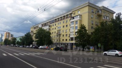 Портал поиска помещений для офиса Старофилинская улица снять помещение под офис Соловьиный проезд