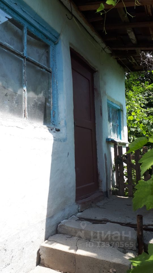 Продаю дом 64.7м² проезд Каменистый, 6, Севастополь, р-н Нахимовский - база ЦИАН, объявление 242174315