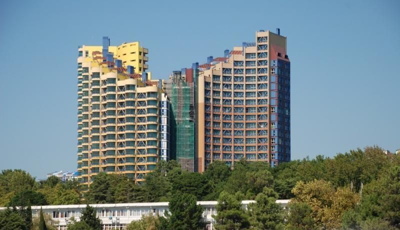 жилой комплекс Новая Александрия