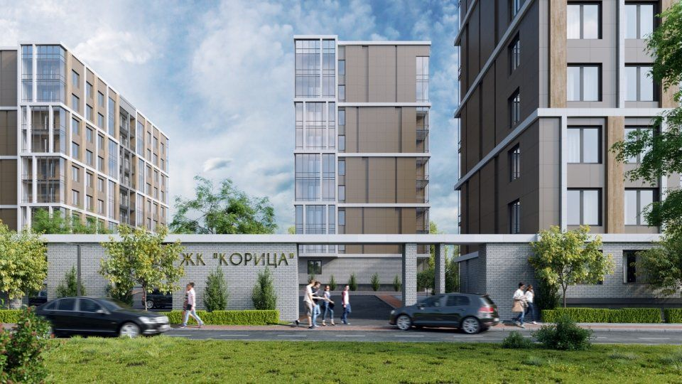 продажа квартир Корица