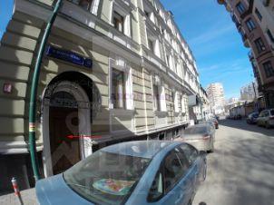 Найти помещение под офис Демидовский Большой переулок сайт поиска помещений под офис Выхино