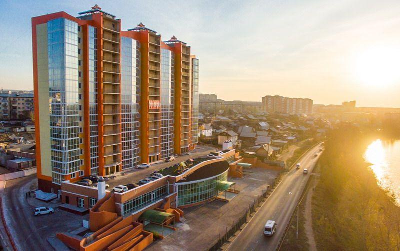 Коммерческая недвижимость трубачеева аренда улан-удэ москва сити аренда офисов цена
