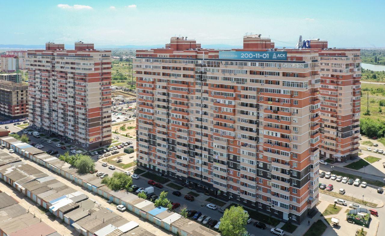 жилой комплекс Премьера