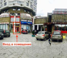 Помещение для персонала Поречная улица коммерческая недвижимость заповедный уголок