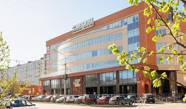 Бизнес-центр Европа
