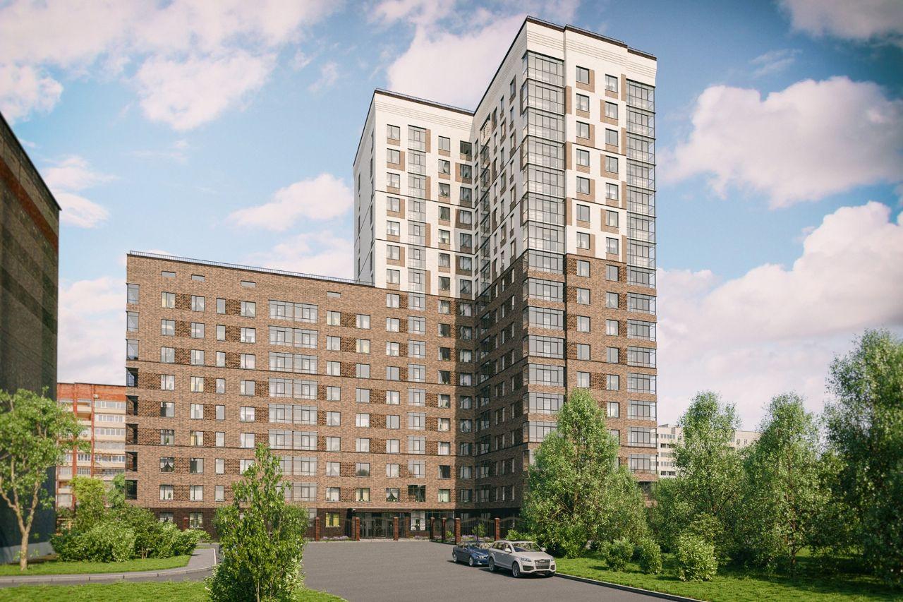 жилой комплекс Грибоедов