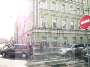 Снять помещение под офис Трубная улица Аренда офиса 15 кв Ореховый проезд