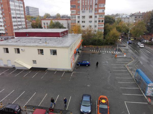 Бизнес-центр на ул. Киевская, 68
