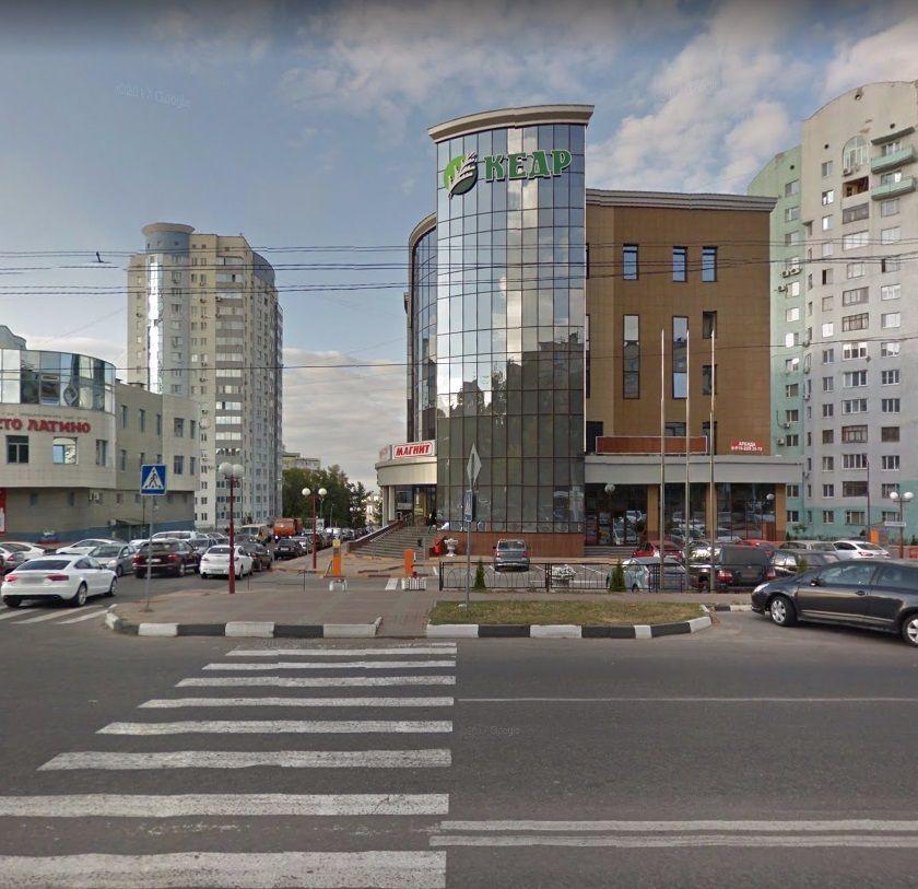 аренда помещений в БЦ Кедр