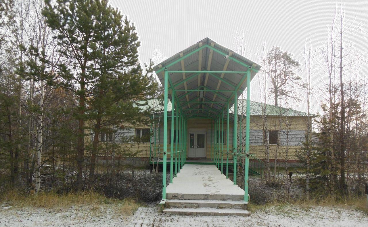 аренда помещений в БЦ в поселке Северная Нива, 6