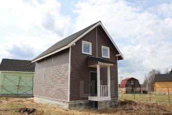 24 объявления - Купить загородную недвижимость в деревне Дубровки ... dd6163cf98d