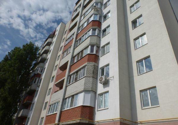 2-я Фотография ЖК «ул. Пономарева, 27»