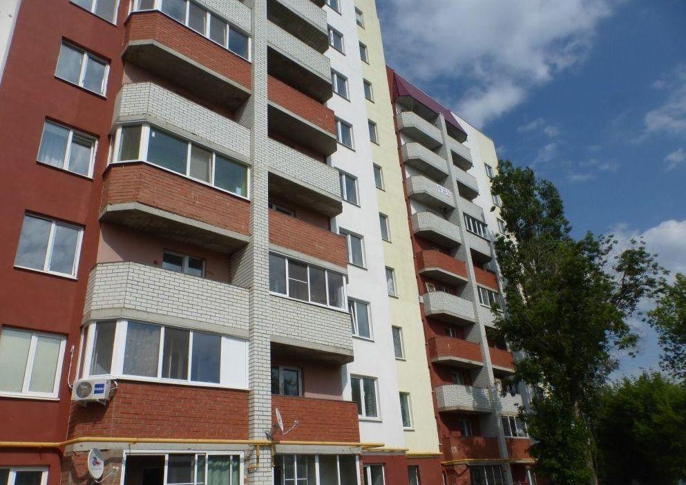 жилой комплекс ул. Пономарева, 27