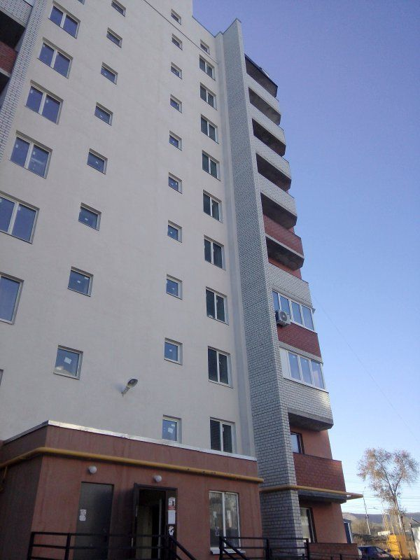купить квартиру в ЖК ул. Пономарева, 27