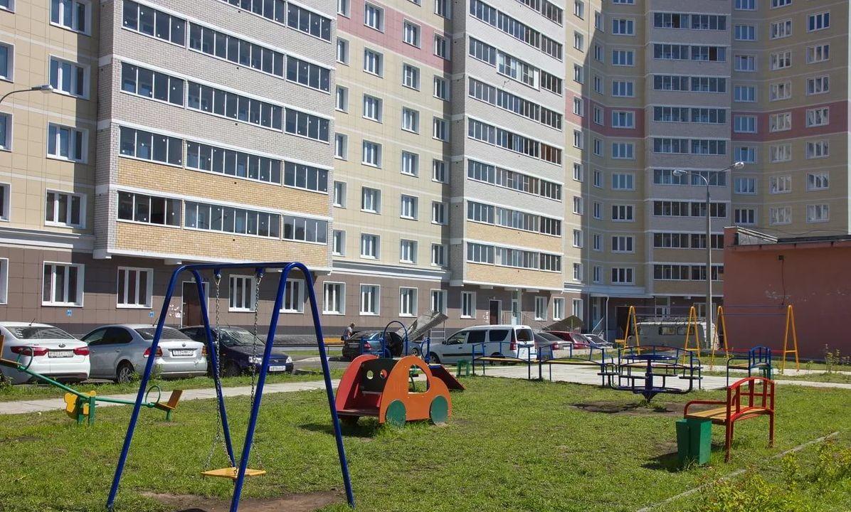купить квартиру в ЖК ул. Советская, 45