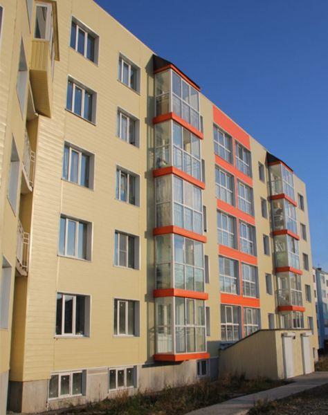 2-я Фотография ЖК «по ул. Гришечко, 7а»