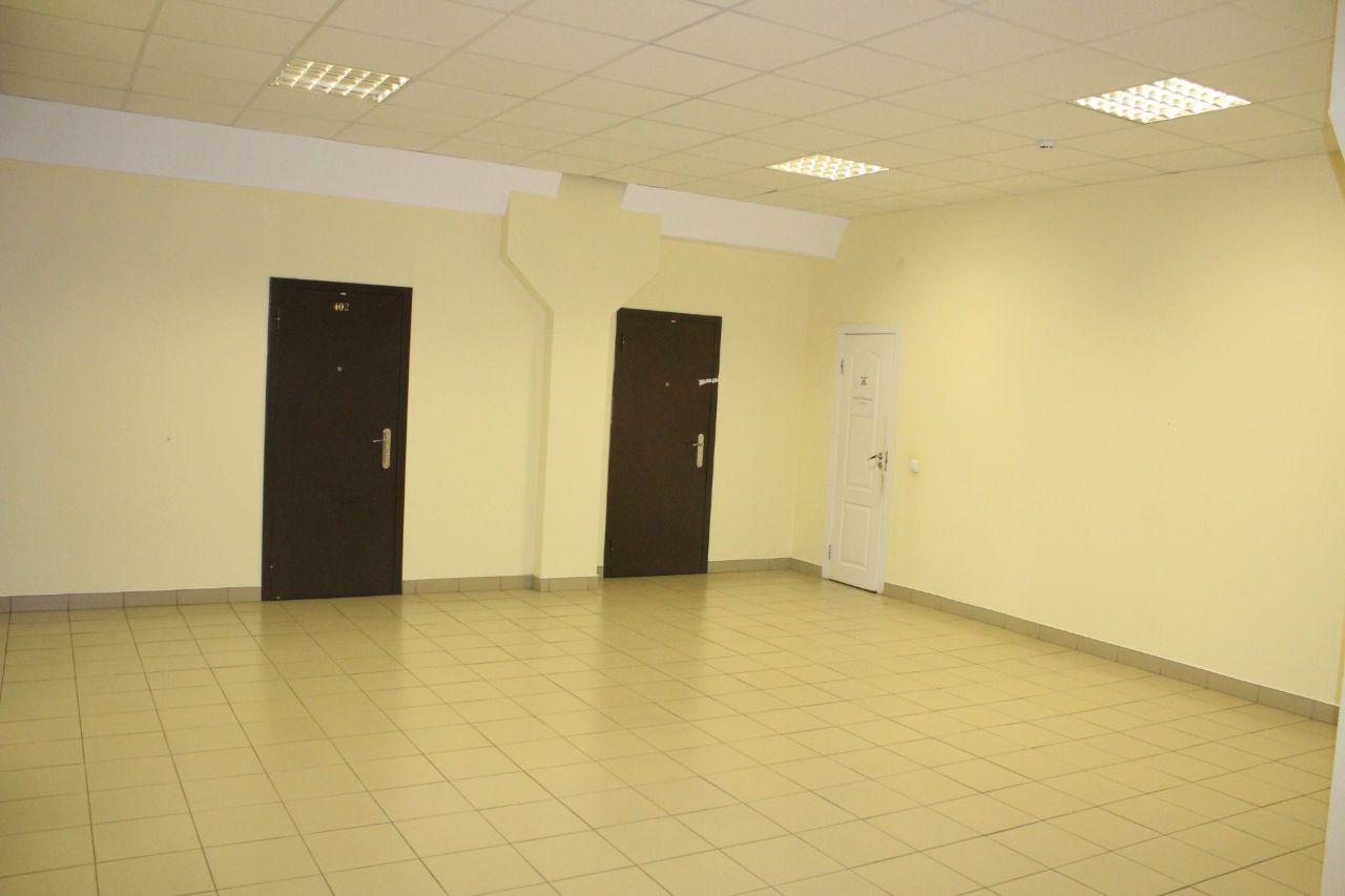 Бизнес Центр Волхова