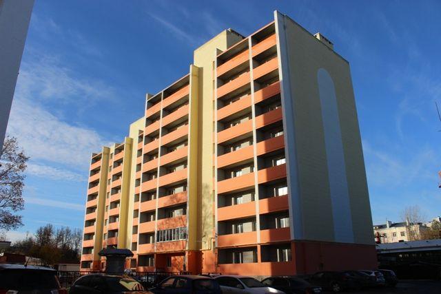 жилой комплекс Дом на Пухова