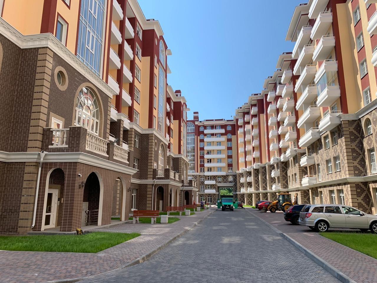 продажа квартир Шереметевский дворец