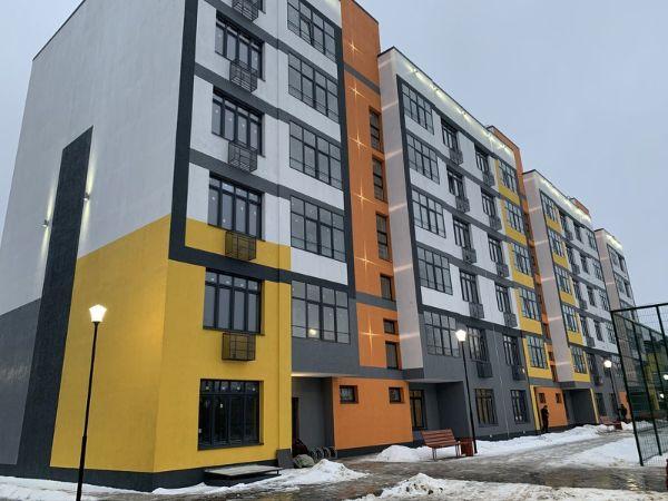 4-я Фотография ЖК «Дом на Ленина, 113»