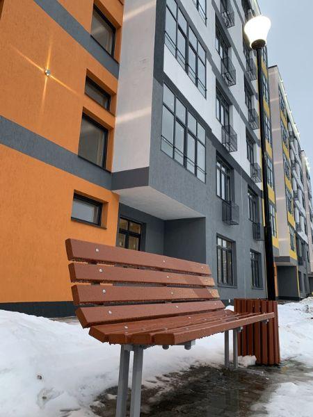 5-я Фотография ЖК «Дом на Ленина, 113»