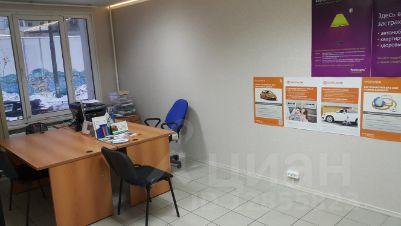 Аренда офиса 20 кв Рейсовая 2-я улица Снять помещение под офис Саранская улица
