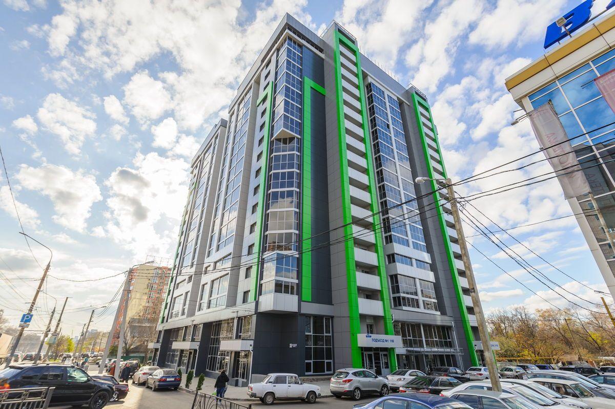 продажа квартир ULTRA (УЛЬТРА)