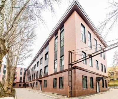 Помещение свободного назначения в Москва Электродная 2С34 (33.9 м²)