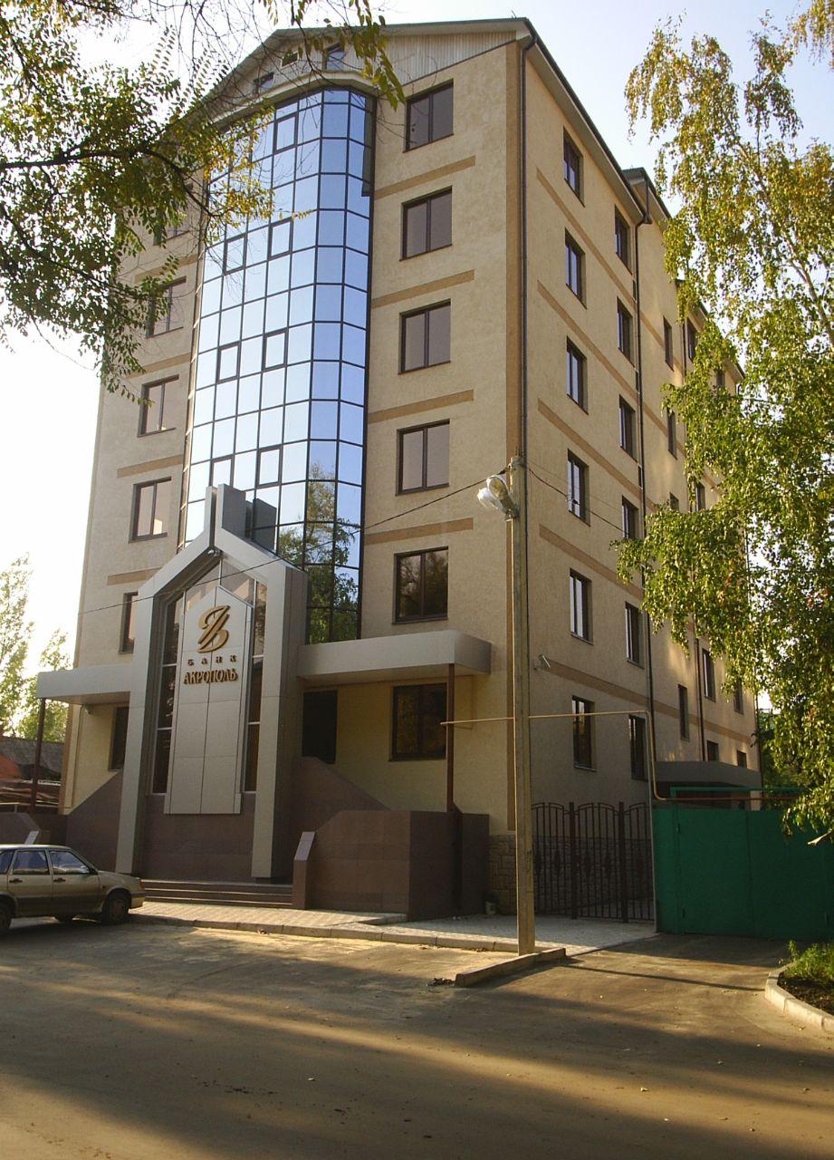 Промышленная коммерческая недвижимость форум арендаторов офисов москва