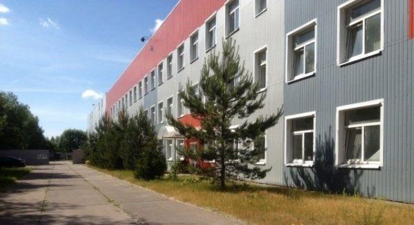 Производственно-складской комплекс на ул. 4-я Большая Окружная, 102