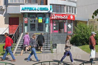Помещение для персонала Новомарьинская улица аренда офиса Москва - горького