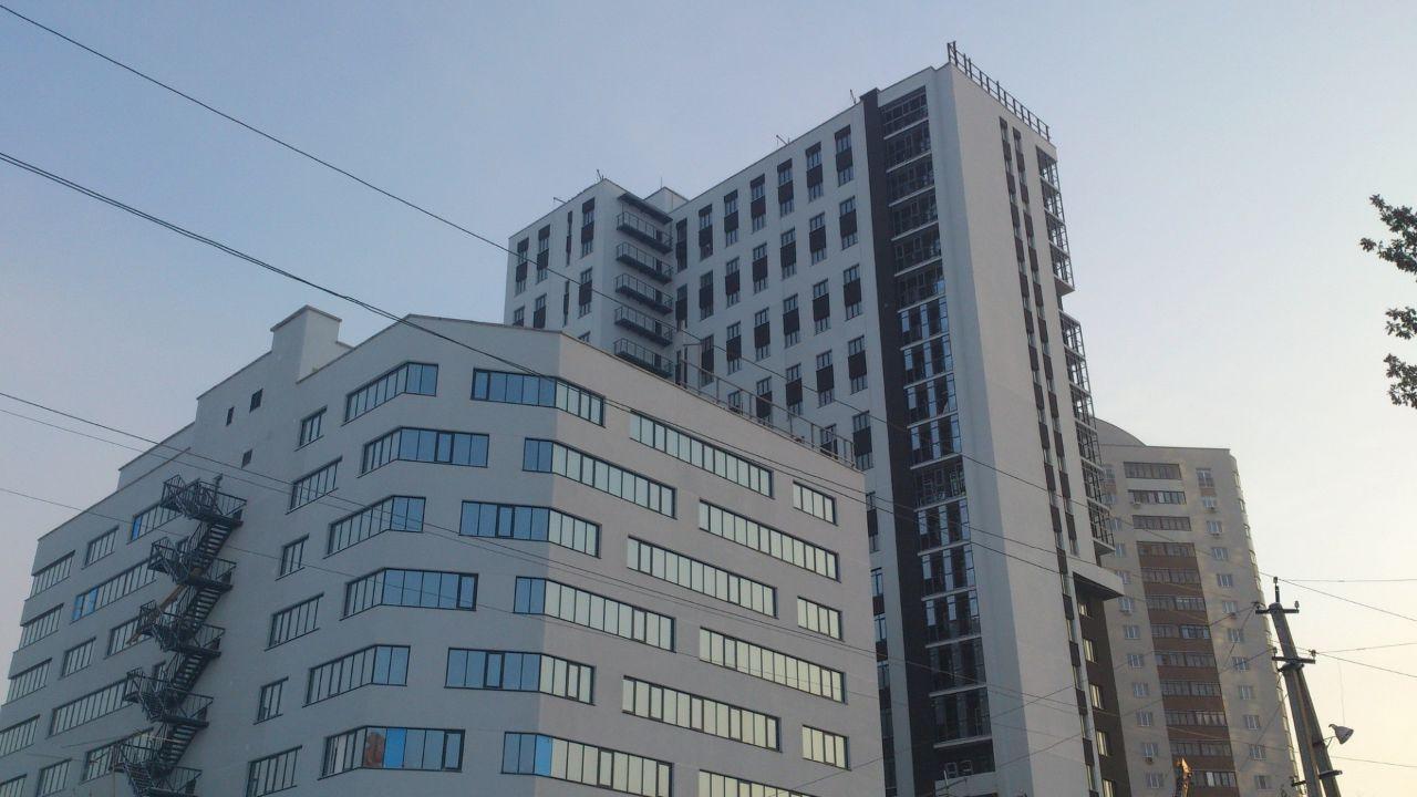 ЖК Парк Резиденс