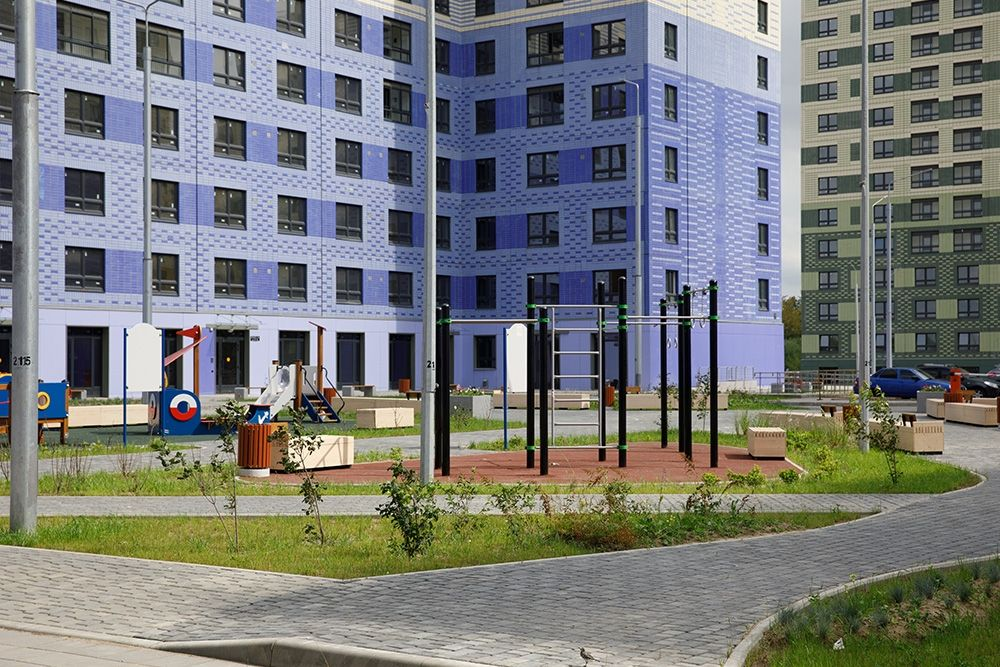 продажа квартир В некрасовке-2 (2 очередь)