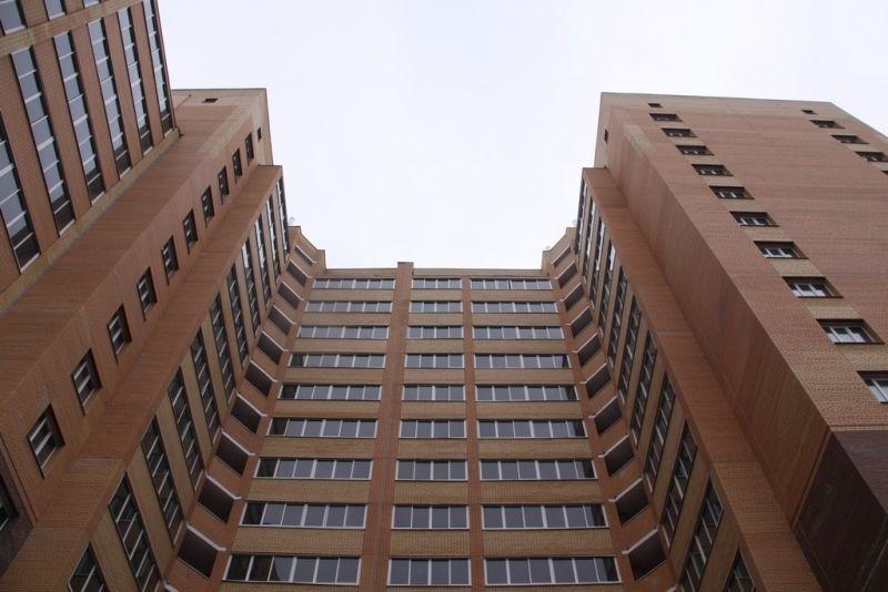 продажа квартир Багратион