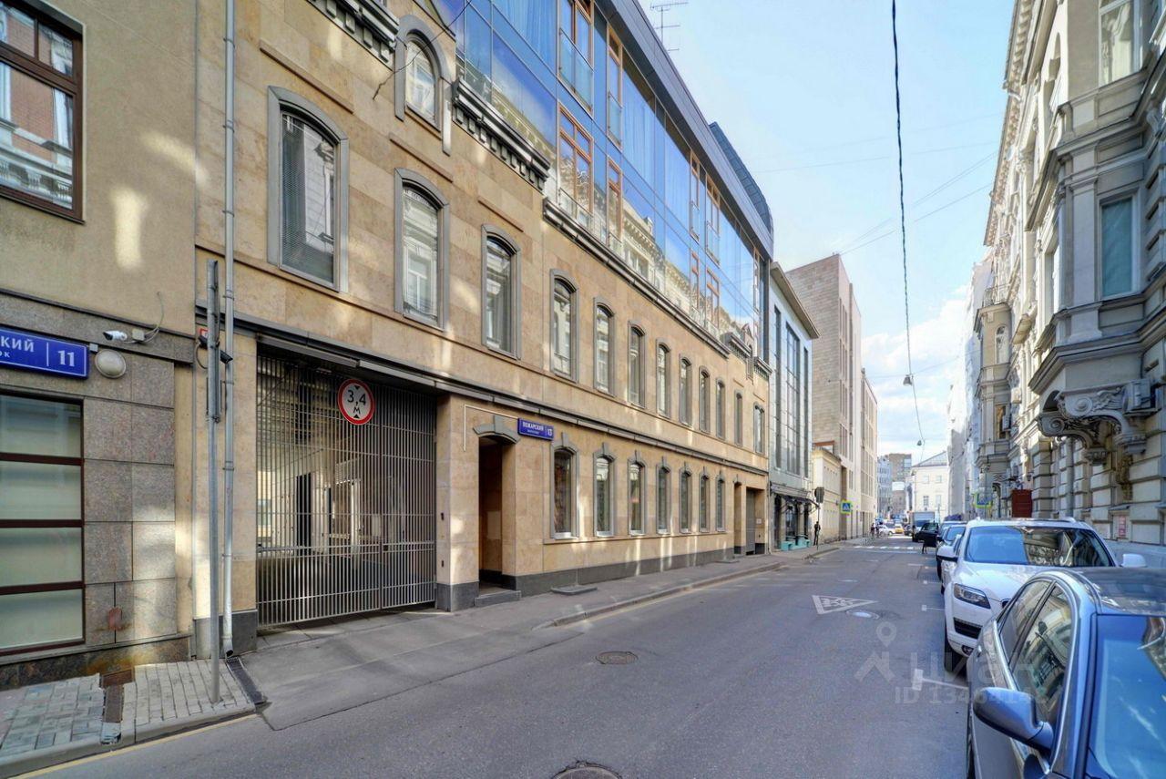 Аренда офиса 30 кв Пожарский переулок аренда коммерческой недвижимости Очаковский 1-й переулок